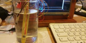 Sensoren im Unterricht nutzen wie im Raspberry Pi Lehrerworkshop
