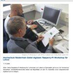201117-PM-Hochschule-bietet-digitalen-Raspberry-Pi-Workshop-für-Lehrer